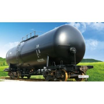gn70 70t-Level Viscous Oil Tank  Wagon