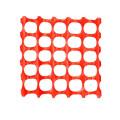 4 FT. X 100 FT. Orange Plastic Safety Net Fencing