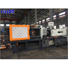 168t New Exterior Plastic Injection Molding Machine Hi-G168