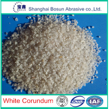 Manufacturer of white aluminium oxide al2o3 powder