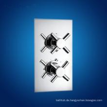 TMV2 Thermostat Duschmischer 2 Wege Thermostat Diverter Ventil