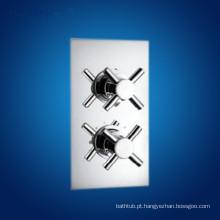Misturador de banho termostático TMV2 Válvula termostática termostática de 2 vias
