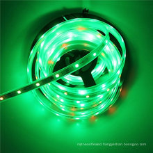 WS2811 Led Strip Programmable and Addressable 5050 Digital RGB LED Light,12V 30LEDs/m IP67 Tube Waterproof Dream Magic Color