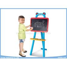 Sketchpad Study Toys Frame Learning Easel 3 en 1 tablero de dibujo