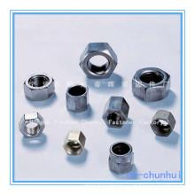 Hex Nut En14399 M20-M80