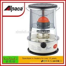 WKH-2310 Zünder durch Spiel besser in 15 qm Zimmer ohne Geruch Kerosin Heizung verwendet