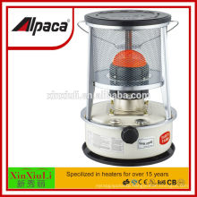 WKH-2310 igniter by match better used in 15 sqm room without smell kerosene heater