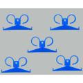 Medical Grade hanger for Urine bag drainage