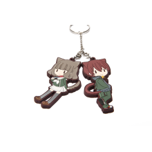High Quality Personalized Keychains