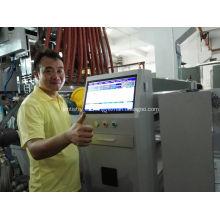 Unidad de medición de espesor de película de rayos X