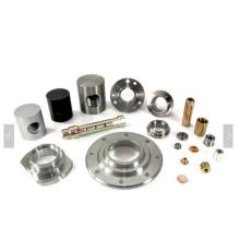 Usinagem de peças torneadas CNC personalizadas para torneamento de peças de latão