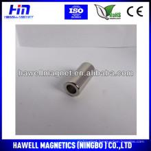 round cylinder magnet sale