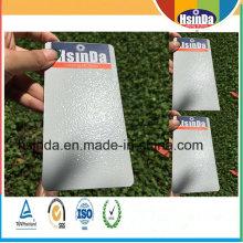 Revêtement en poudre polyester polyester Epoxy
