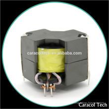 Oem Compact High Frequency Switching Flyback Transformer para fonte de alimentação