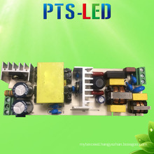 25W/50W Dimmable Lead Free LED PCB Control Board Driver with Ce RoHS Certified