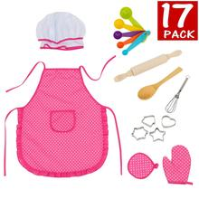 Baking Set for Children Cooking Set