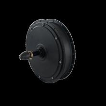 Motor de cubo elétrico sem escova 72v 5000w para ebike