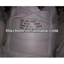 Fabricante de carbonato de sodio en China