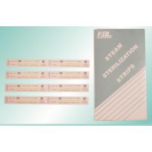 Bande d'indicateur de stérilisation