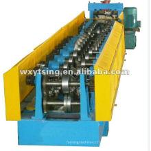 C-Z purlin roll forming machine