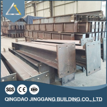 New Design Prefabricated High Rise Steel Stucture Building