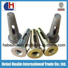 Solid Pin Beton Schalung Zubehör, China Pin, Stup Pin Made in China, Fabrik Preis