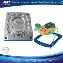 Molde del caminante del bebé por el precio de fábrica profesional del molde del juguete del fabricante del moldeo por inyección plástico