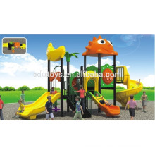 2015 New Products EB10193 Plastic Preschool Outdoor Playground Toys