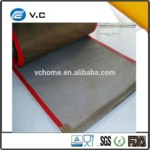 design textile screen printing mesh teflon mesh Conveyors belt