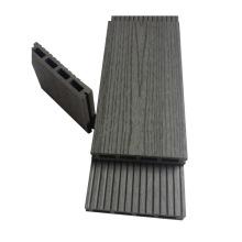 Experienced Manufacturer Waterproof Deck Flooring WPC Outdoor Decking Floor Panel
