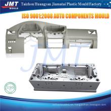 Molde auto de las piezas de los plásticos del OEM / ODM del diseño 3D