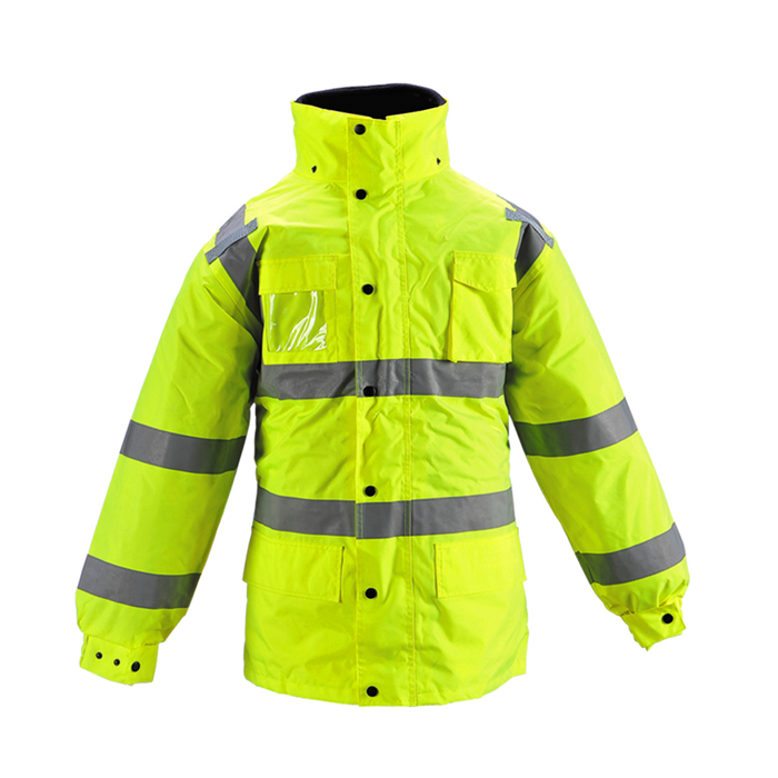 Safety Jacket3