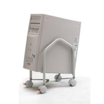 Металлический держатель мобильного процессора компьютера офисной мебели