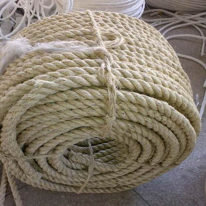 Sisal Rope 3 strands