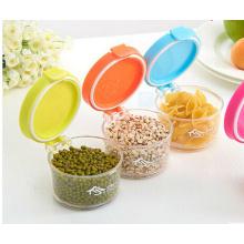 Heißer Verkauf konkurrenzfähiger Preis hochwertiger 150ml Kunststoff-Glas