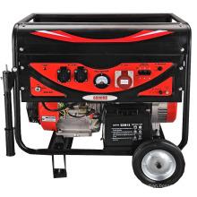 Diesel silent diesel generator