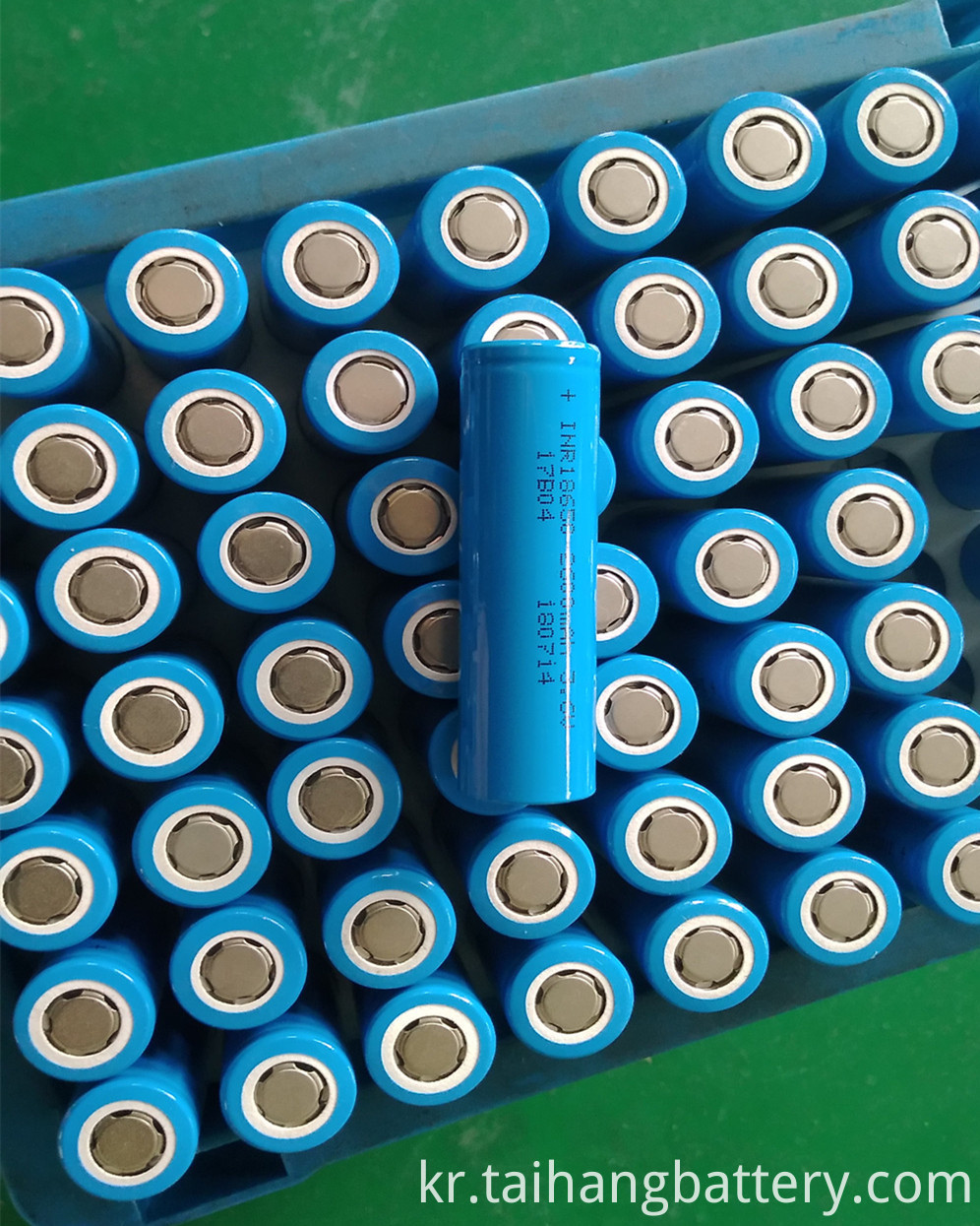Lithium Ion Battery26