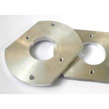 Pieza de torneado Pieza de mecanizado Pieza de acero