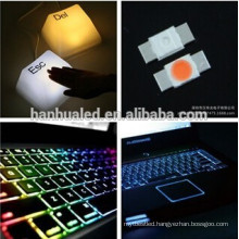 SMD rgb 6028 led widely used in mechanical keyboard