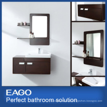 900mm Solid Wood Bathroom Cabinet(PC033WG-3)
