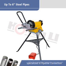GC02 electric power pipe grooving machine