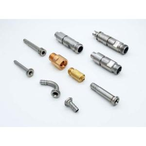 Custom metal Cnc Precision Machining Parts