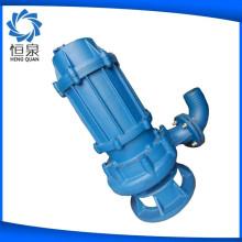 Prix de la pompe submersible centrifuge électrique électrique de haute qualité