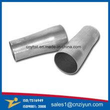 Custom Welding Seamed Carbon Steel Template Pipe