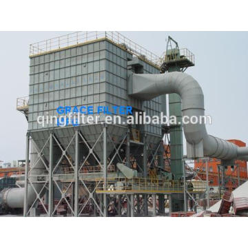 Industrial Air filtration system Pulse Jet Dust Collector