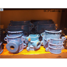 Saddle Clamp for Steel Pipe
