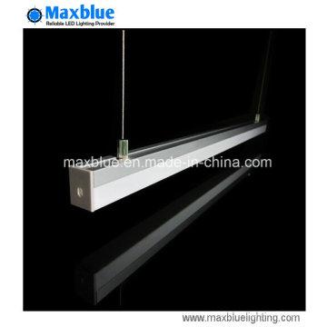 Colgante perfil LED de aluminio de luz lineal (20 * 27)