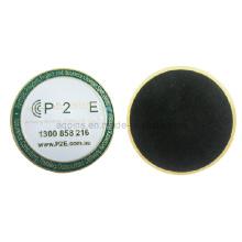 High Quality Custom Metal Coaster with Soft Enamel (Coaster-23)
