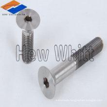 titanium bolt DIN 7991