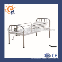 China supplier foldable nursing beds